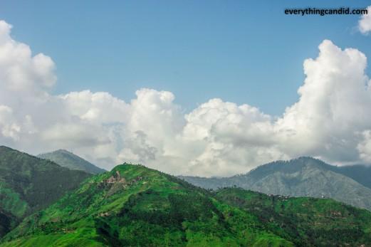 Satluj Valley