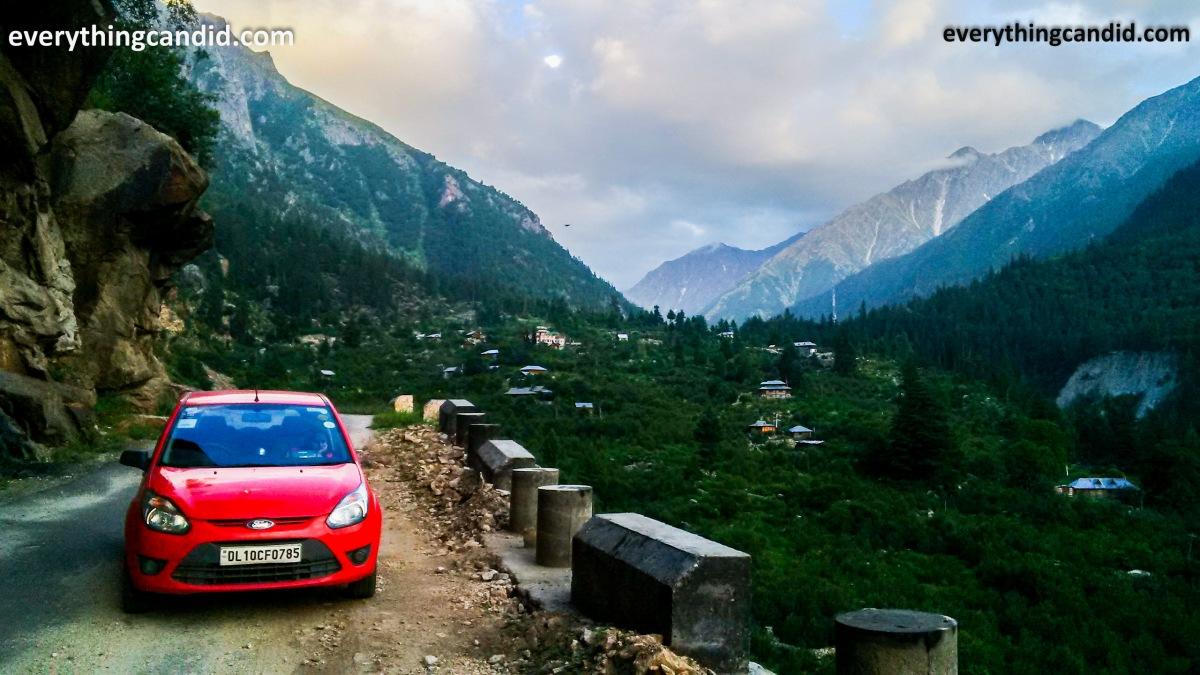Kinnaur, Self Drive, ROad Trip, ROad Tripping, Chhitkul, Sangla, Spiti, Kinnaur, Shimla