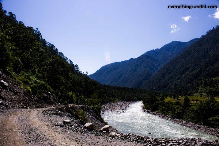 Jauljibi, Dharchula, Munsiyari, Madkot, Unexplored Route, Unseen Places, Uttaranchal, uttarakhand, Self Drive, india, Road Trip, Kali River, Maha Kali River, Gauri River, Gauriganga River, Panchkuli, Himalaya