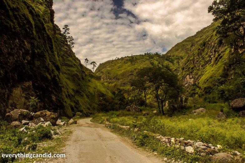 Jauljibi, Dharchula, Munsiyari, Madkot, Unexplored Route, Unseen Places, Uttaranchal, uttarakhand, Self Drive, india, Road Trip, Kali River, Maha Kali River, Gauri River, Gauriganga River, Panchkuli, Himalaya, Landscape
