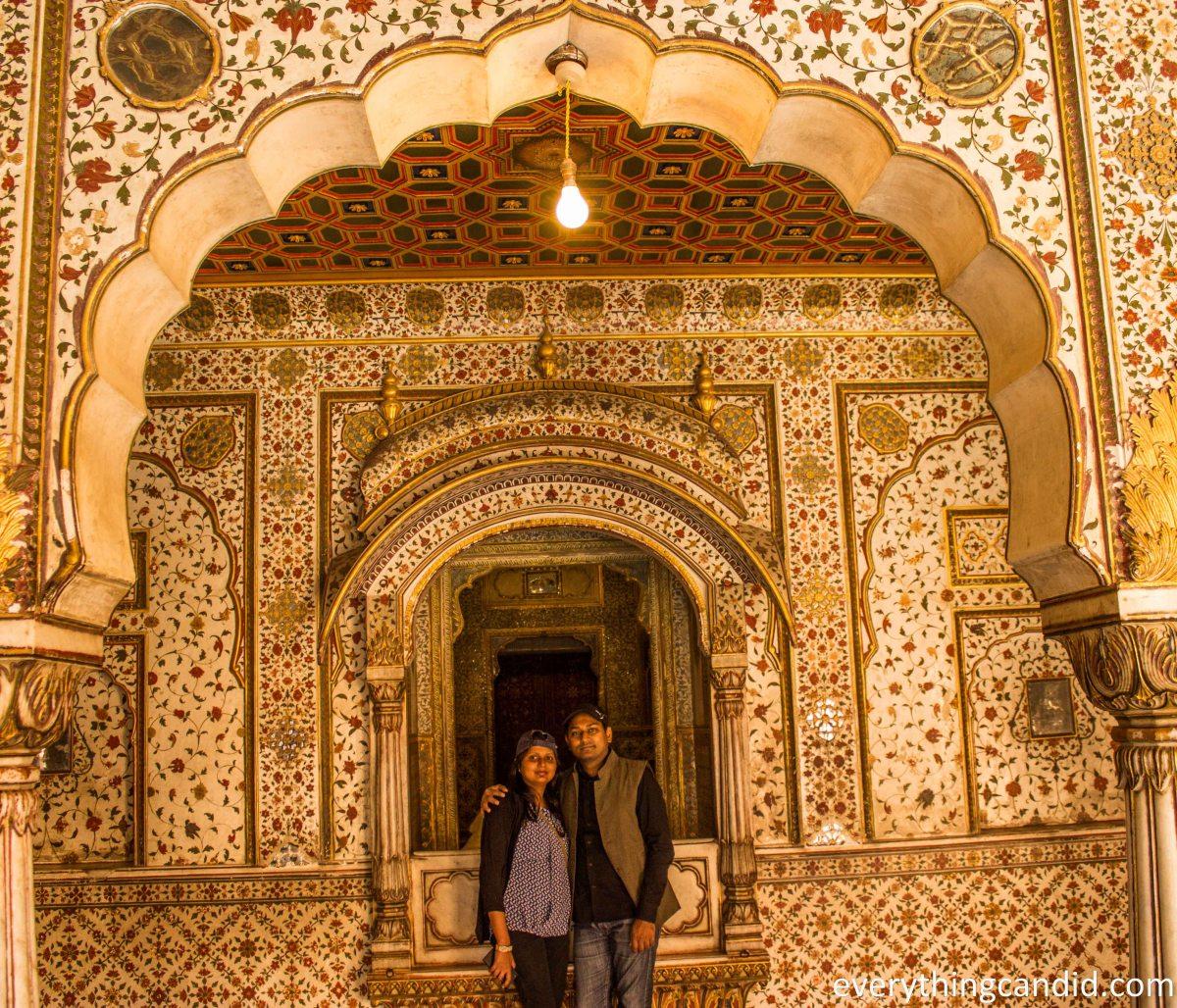 Karni mata, Bik, Rat Temple, Rajasthan, India, Bikaner, fort, Junagarh