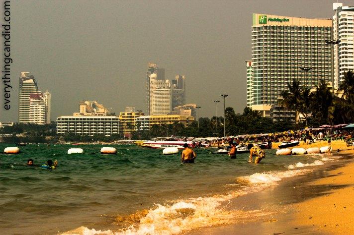 Pattaya, Candid, 2014, Photography, Travel