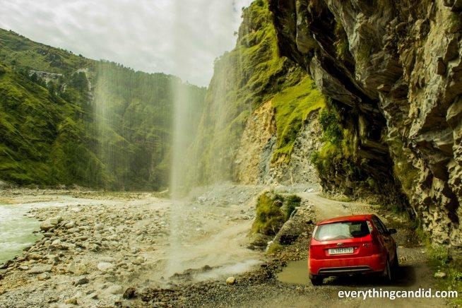 10 Incredible Moment of 2014: Journey to become Travel Photo Blogger, Delhi Lucknow, Self Drive, Road Less Travelled, 2014, Travel, Blog, Shimla, Kasauli, Pattaya, road trip, self drive, Kainnaur, Sangla, Chhitkul, Baspa, Dharchula, Kumayun, Paddy Grower, Munsiyari, Madkot, Gauri RIver, Kali River, Bangapanu, Jauljibi