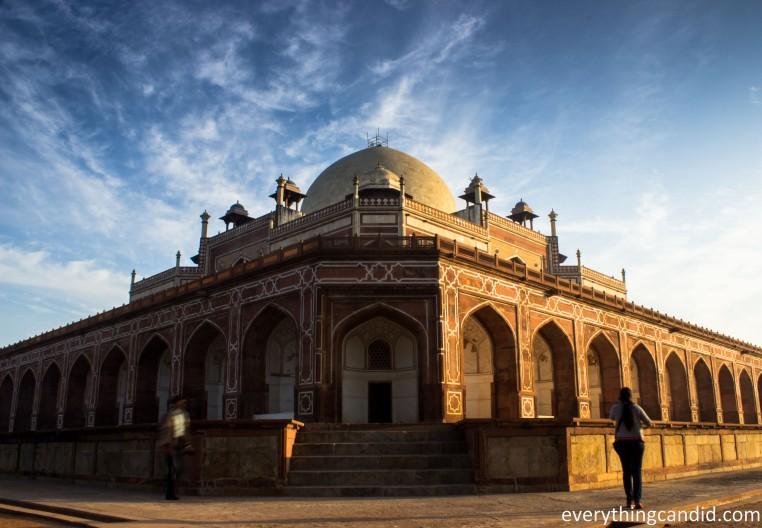 Humayun Tomb, Delhi, Moghuls, Heritage, UNESCO, World Heritage,