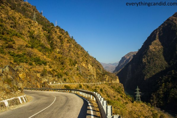 Himachal, Naggar, Kullu, Beas, India, Road Trip, Self Drive, Manali, Travel