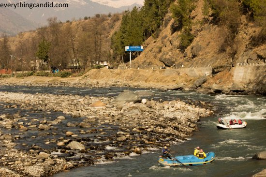 Himachal, Naggar, Kullu, Beas, India, Road Trip, Self Drive, Manali, Travel, Satluj, Beas, River