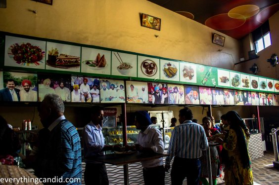 Dhaba, Dhaba Trail, Traveling, ROad Trip, Punjab, NH1, Food, highway  food