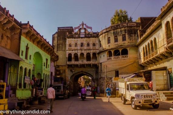 Mandawa Town