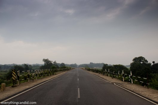 Roads of Chhattisgarh: myth breaking