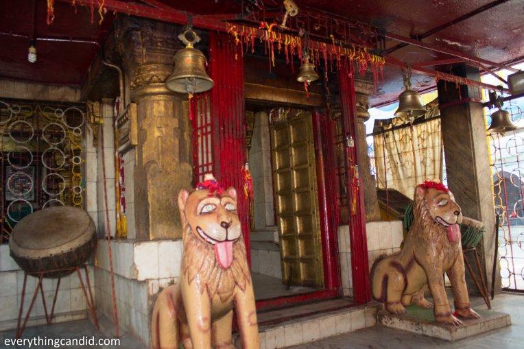 Chhattisgarh, Mahamaya, Bilaspur