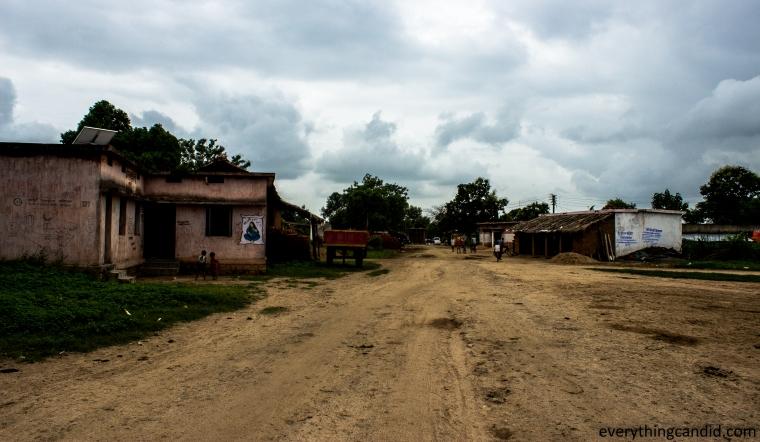 Rural Landscape of Bastar