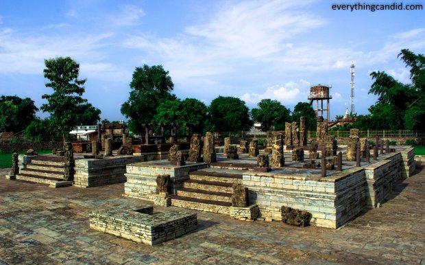 Baleshwar Temple Complex, Sirpur