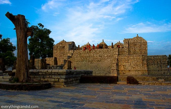 Suran Tila, Sirpur, Chhattisgarh, India