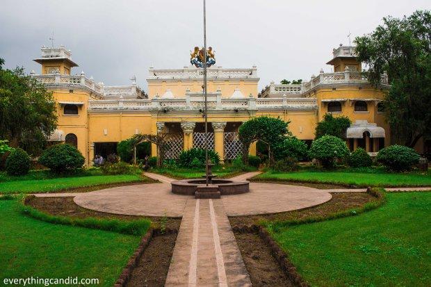 Kanker Palace: A Heritage Homestay