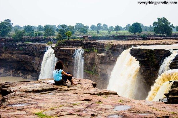 Live life.....Go Chhattisgarh!