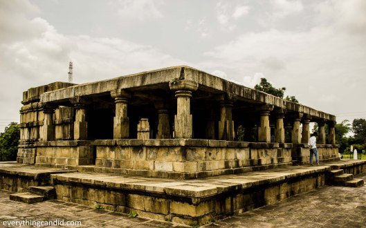 Battisa Temple at Barsur, Bastar, Chhattisgarh, India