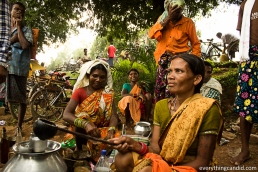 Tribal Haat of Bastar, Chhattisgarh