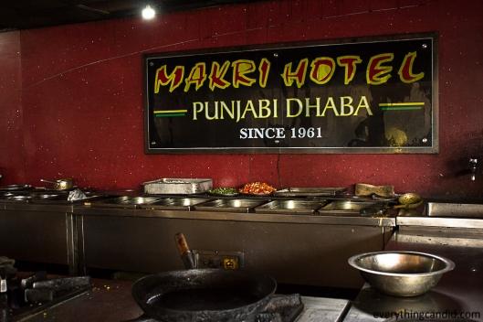 Makri Dhaba near Kanker