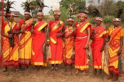 Bastar: Tribal Planet of India