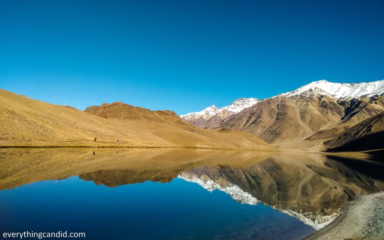 Chandratal Lake, Lahau;, Kunzum Top. Spiti, Lahaul, Rpad Trip, Himalaya, Spiti RIver, Landscape, Hatchback, Ford Figo, Blog, Travelogue