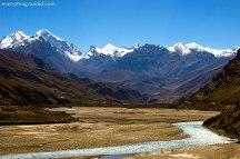 ALong Pin River towards Pin Valley!