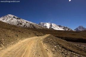 Kunzum Top. Spiti, Lahaul, Rpad Trip, Himalaya, Hatchback, Ford Figo, Blog, Travelogue