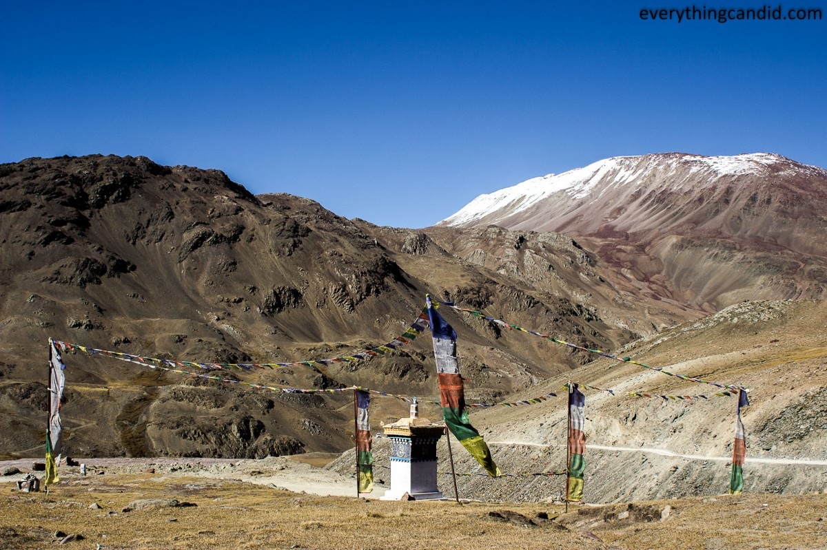 Kunzum Top. Spiti, Lahaul, Rpad Trip, Himalaya, Hatchback, Ford Figo, Blog, Travelogue