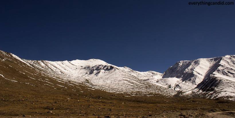 Kunzum Top, Spiti, Lahaul, Rpad Trip, Himalaya, Hatchback, Ford Figo, Blog, Travelogue