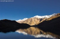 Chandfratal, Lahaul, Kunzum Top. Spiti, Lahaul, Rpad Trip, Himalaya, Spiti RIver, Landscape, Hatchback, Ford Figo, Blog, Travelogue
