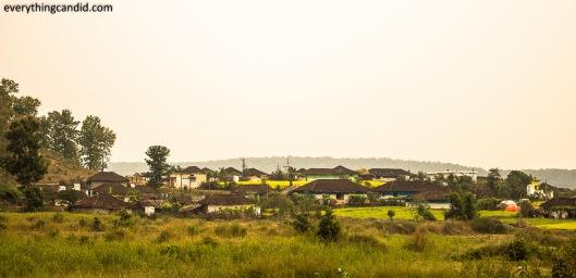Rural Landscapes of Madhya Pradesh and Chhattisgarh.