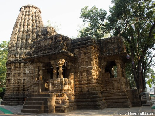 Khajuraho of Chhattisgarh: Bhoram Deo Temple. ROad trip to Shiva Temple in chhattisgarh,
