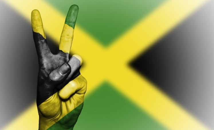 jamaica - pixabay