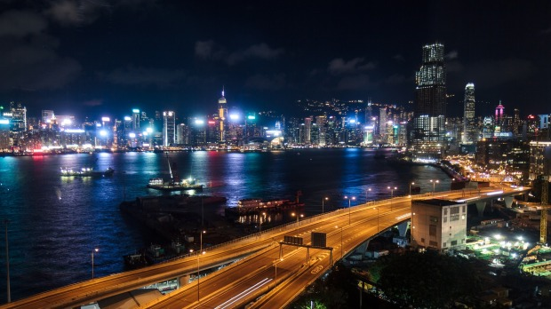 Hong Kong Pixabay 13 12 2017