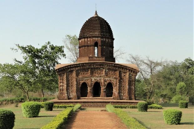 Bishnupur Terracaota temples Indranipics