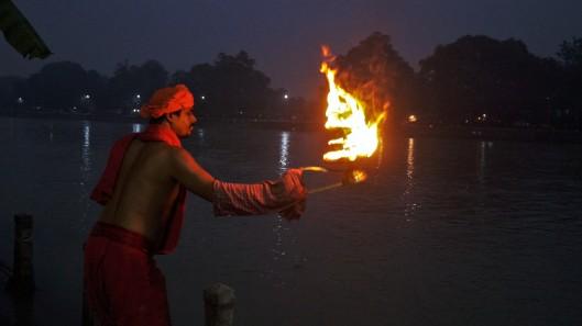 Haridwar_ceremony