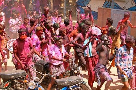 Holi-Hampi-Travellers-Archive-India