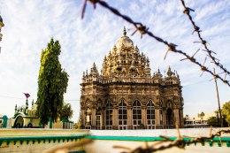 Tomb of Mahbat