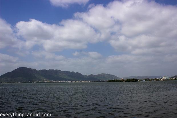 Ajmer Lake-1