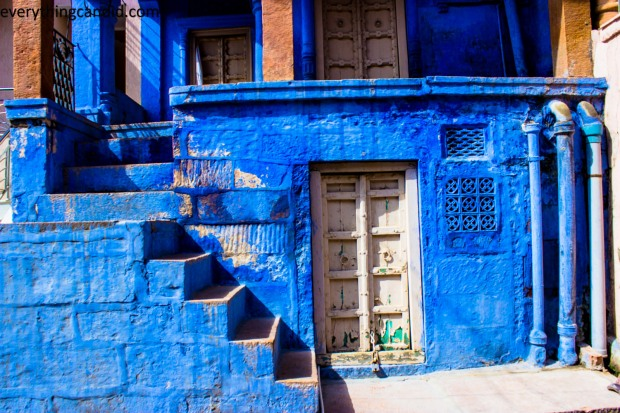 Blue Houses of Jodhpur-4