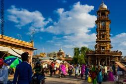 Clock Tower - Jodhpur-5