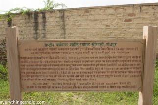 Khejrali Village - Bishnoi - Jodhpur-3