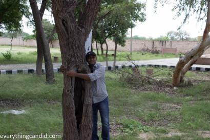 Khejrali Village - Bishnoi - Jodhpur-4