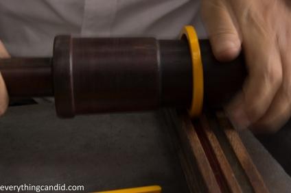 Lacquer bangle Maker - Jodhpur-3
