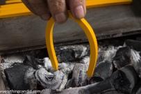 Lacquer bangle Maker - Jodhpur-6