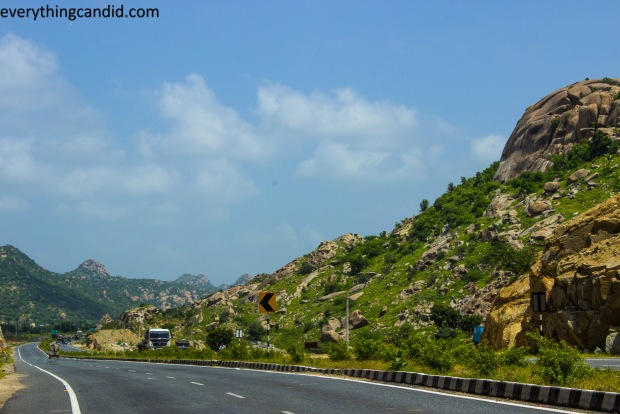 Jodhpur to Jaipur Road Trip.