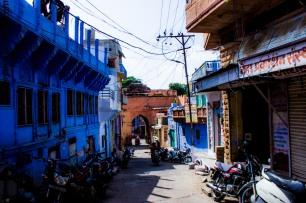 walk through Jodhpur-1