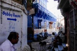 walk through Jodhpur-2