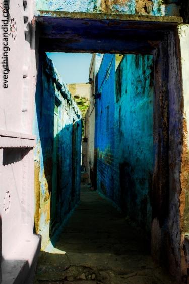 walk through Jodhpur-3