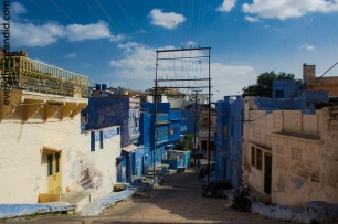 walk through Jodhpur-4