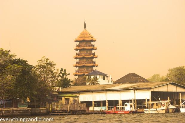 Bangkok - Boat Ride-3